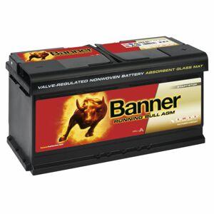 Banner Running Bull AGM 12V 70Ah 720A 570 01