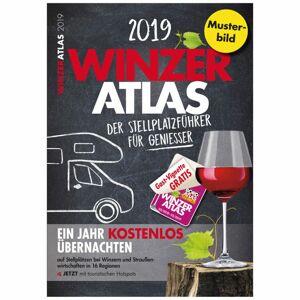 Freiko Atlas vinařů