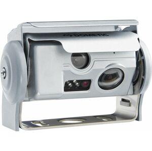 Waeco Barevná kamera CAM 44 NAV - stříbrná