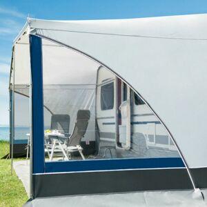 DWT Boční panely ke sluneční střeše Flair Vario Modul II modré