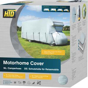 HTD HTD plachta na obytná auta 0 - 550 cm 0 - 240 cm