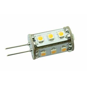 David Communication LED Illuminants CRI 13 mm 82 lm 1 W 300° G4 10 W