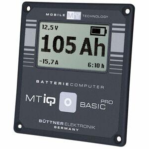 Büttner Elektronik MT iQ Basic