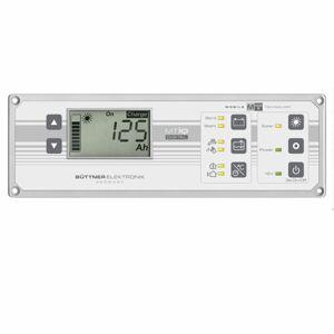 Büttner Elektronik MTiQ digitální a informační panel MTiQ InfoPanel Digital 200 A-Shunt