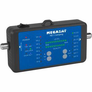 MegaSat Megasat HD1 Camping satelitní měřící přístroj
