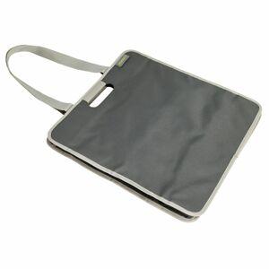 Meori Meori nákupní taška Šedá s granitovým vzorem