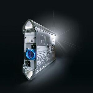Büttner Elektronik Měnič napětí Büttner Elektronik: 230 V z palubní baterie MT 1200 SI ne 1200 W / 2000 W