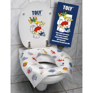 Toly Ochrana sedátka Toly Kids WC