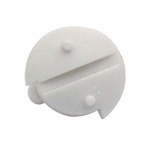 Dometic Otočný knoflík mřížky k lednici Dometic bílá 1