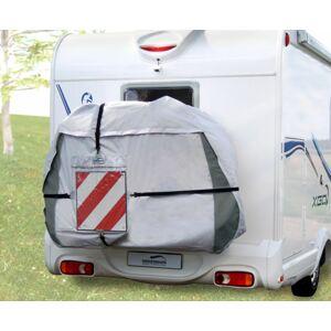 Hindermann Plachta na kola Concept Zwoo 3
