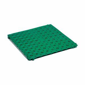 Clippy Plastová podlaha Clippy zelená