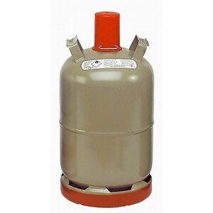 Plynová láhev 11 kg SRN norma