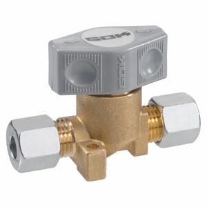 GOK Plynový ventil GOK