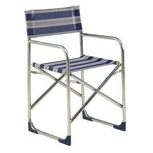 Crespo Režisérská židle Crespo antracit