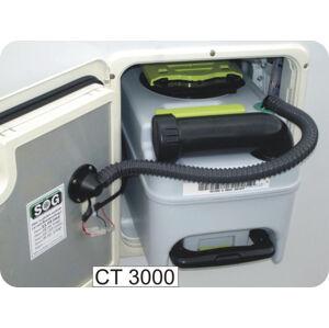 Střešní SOG 1 Typ 3000 A Dometic CT3000