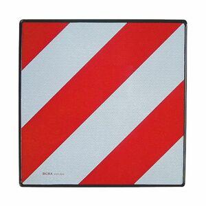 Výstražný terč 50 x 50 cm pro Španělsko