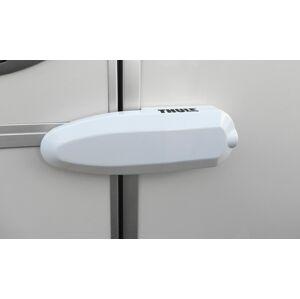 Thule Universal Lock White Dveřní zámek 3 ks Z58301407