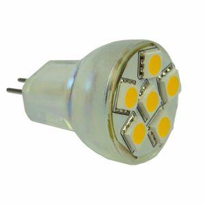 David Communication Žárovky LED Illuminants 25 mm 102 lm 1 W 125° GU4 15 – 20 W