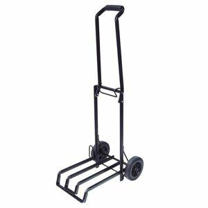 Zavazadlový roller do 70 kg, sklápěcí 300/802
