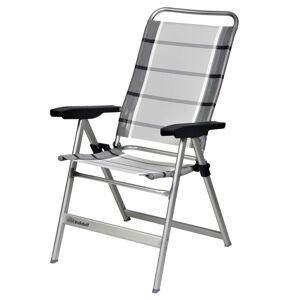 Dukdalf Židle Dukdalf Dynamic Standard stříbrná - antracit