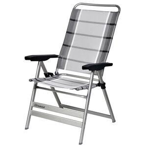 Dukdalf Židle Dukdalf Grande stříbrná - antracit