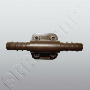 Zpětný ventil 10 mm na stěnu 300/570