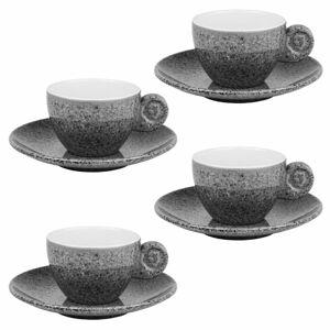 Gimex Sada nádobí Gimex Classic Line Granite šálek na espresso