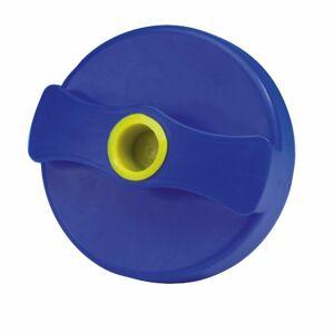Safe-Tec Náhradní uzamykatelné víko nalévacího hrdla HSC/STS HSC modrá