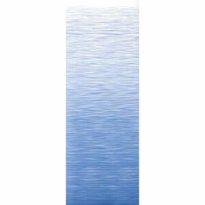 Thule Markýza Thule Omnistor 6300, barva pouzdra eloxovaný hliník, plátno Sapphire Blue 5 m