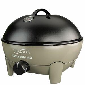 CADAC Stolní gril CADAC Citi Chef 40, 50 mbar olivově zelená